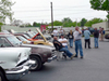 """May Days"" Classic Car Show"