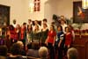 The Fenton High School Ambassadors' Christmas Performance, Sunday, December 4, 2011